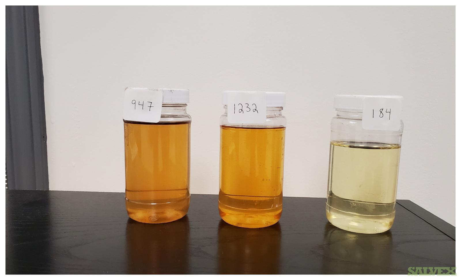 Malic Acid: 40% Liquid Solution (24,000 Gallons / 100,320 Lbs)