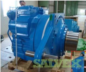 Winergy Gearboxes for a 750Kw Wind Turbine (2 Units)