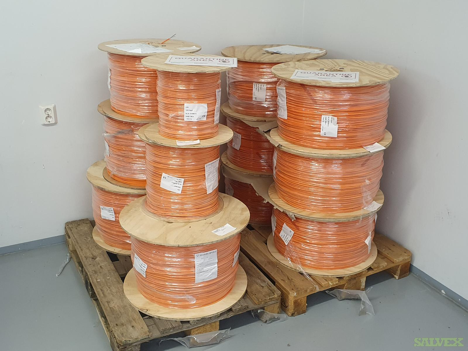 Unitronic LiHH Cable // 12x0,14 Special Edition (19,935 Meters / 990 Kg)
