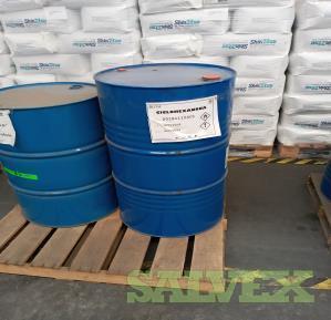 Formic Acid, Secar 71, Chloroform, Lupasol PS, Neocryl A-6085, and More (79,913 Kgs)