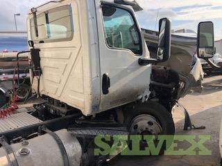 International LT625 T/A Tractor 2019