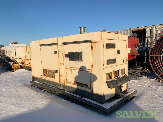 300KW Generator