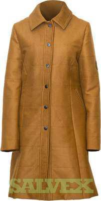 Clothing: Ladies Coats and Men's Shirts & Jackets (2,848 pcs)