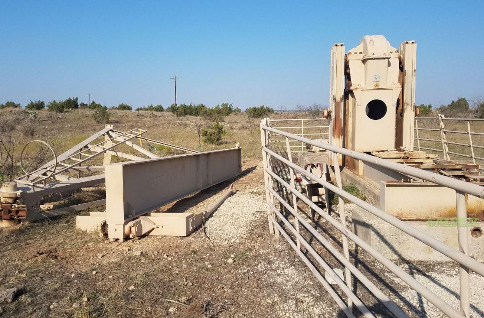 Bethlehem and American Pumpjacks - 3 Units