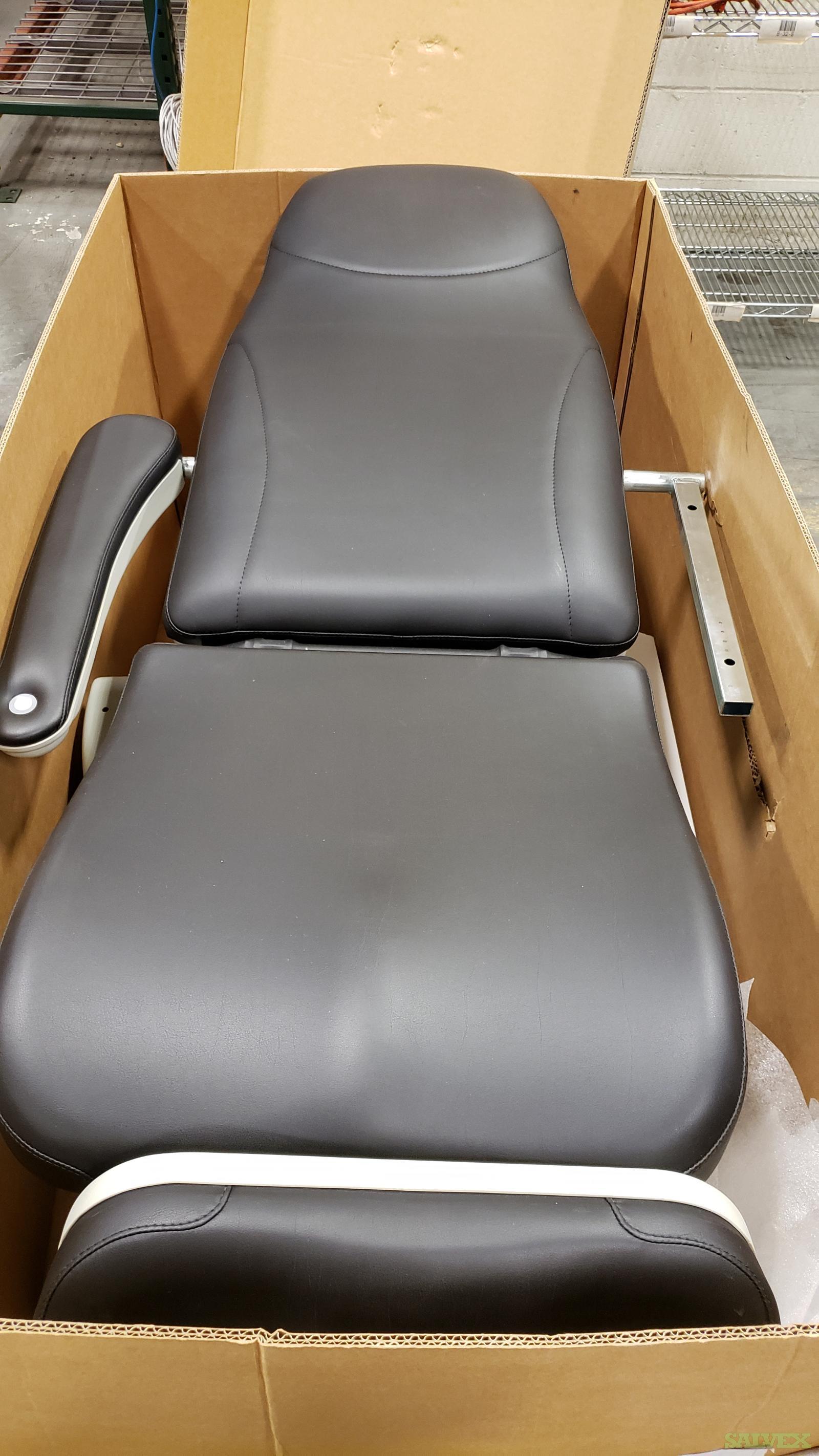 Bentlon Podo Platinum Podiatry Chairs - New (3 Units)