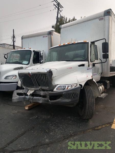 International 4300 Truck 2018 (1 Unit)