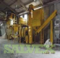 Whole Line Production of Equipment for Fertilizer Shut Down Plant