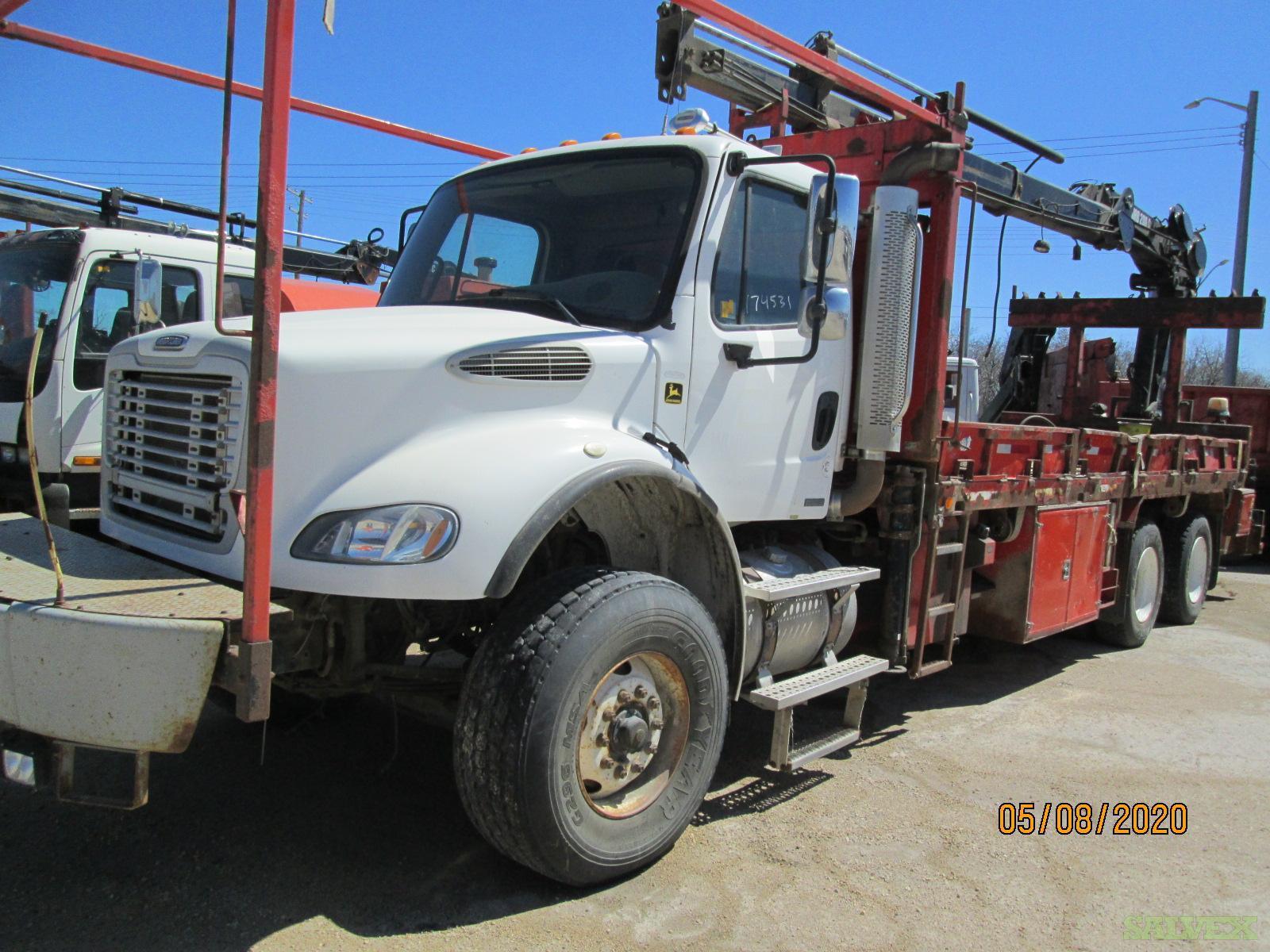 Freightliner M2112v Truck 2004