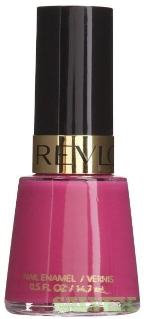 Revlon Nail Polish (59,052 Units)
