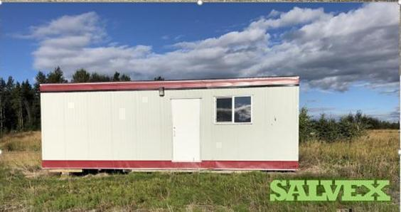 Office/Construction Trailers (2 Units)
