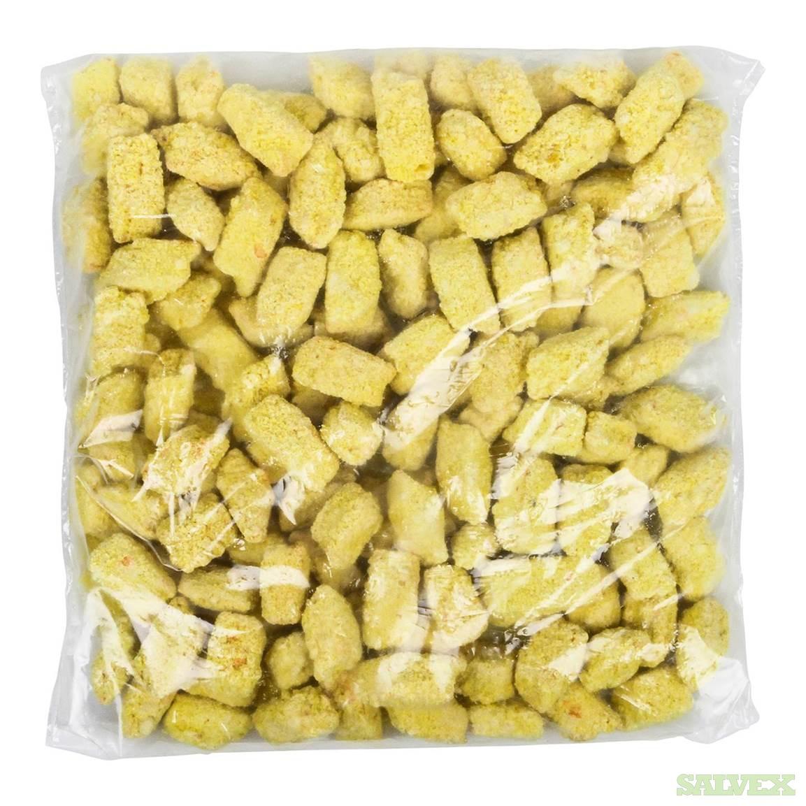 Golden Herb Pollock Bite .59oz (30,890 Lbs)