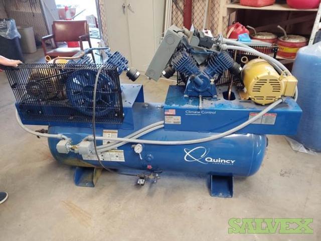 Quincy BMQTS5QCBDTC Compressor (1 Unit)