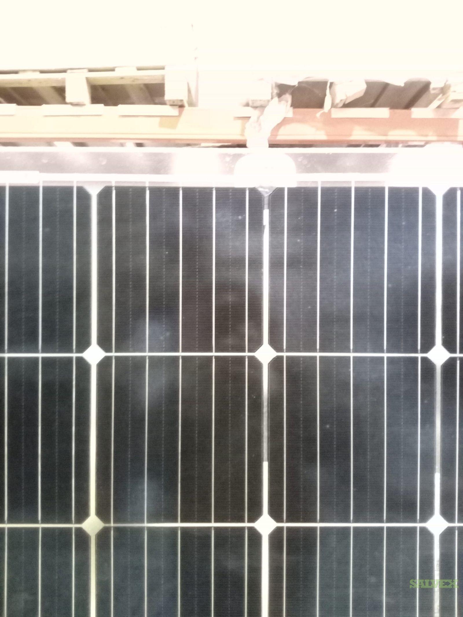 Sunerg 295W Solar Panels - B Grade (579 Modules)