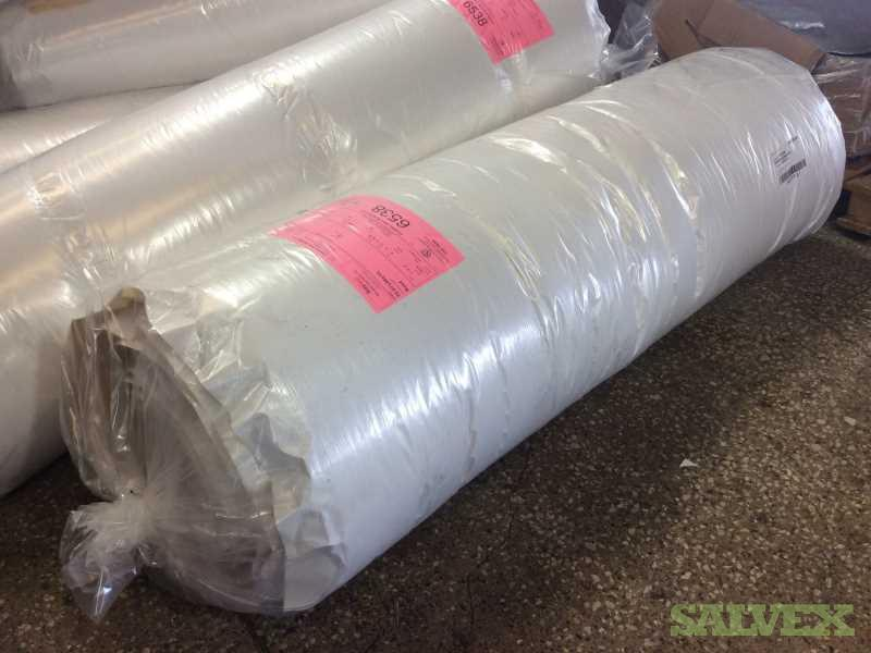 Roll-up door and vent installation supplies