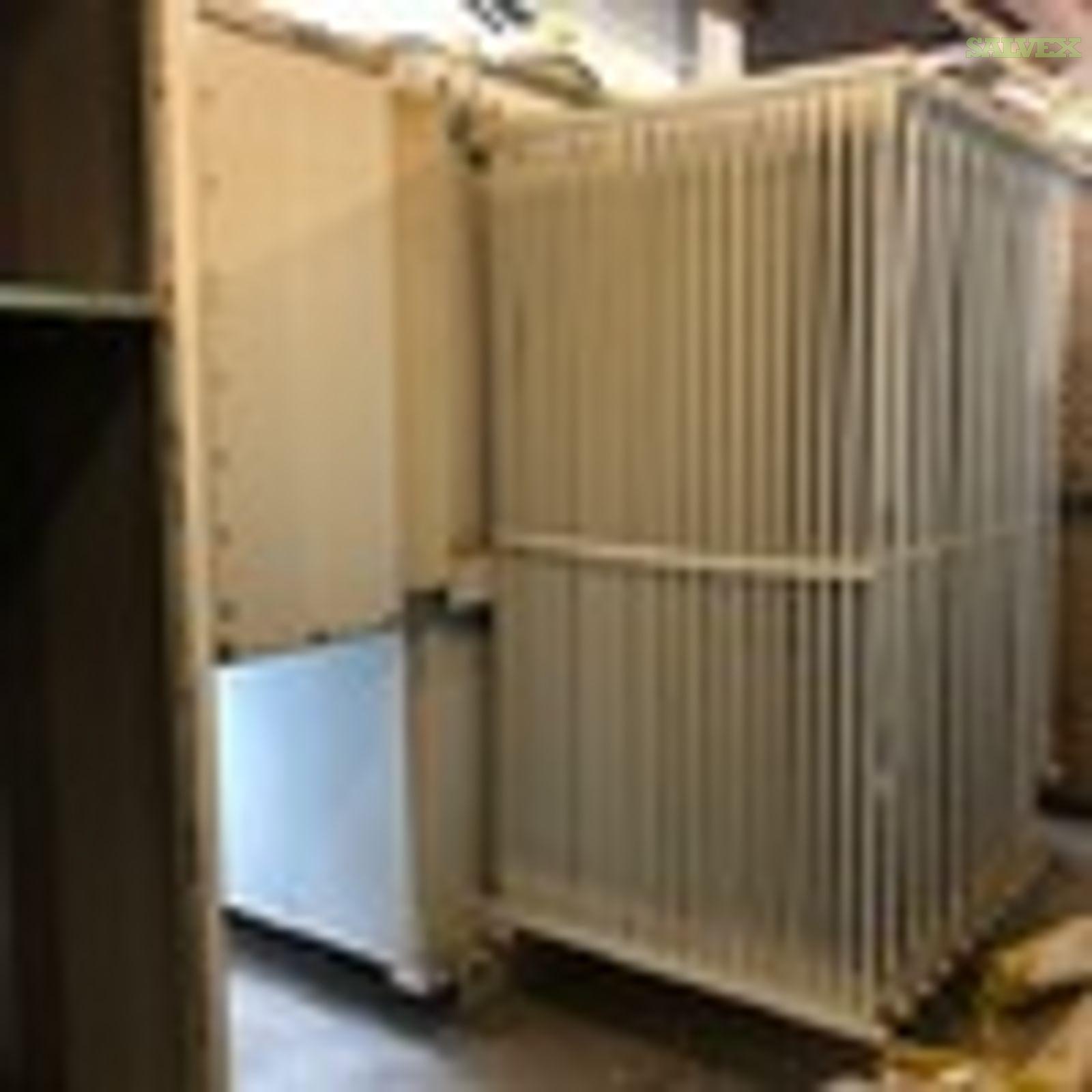 5000kVA ABB Transformer 60Hz, 3phase, HV13200, LV 13200Y / 7620