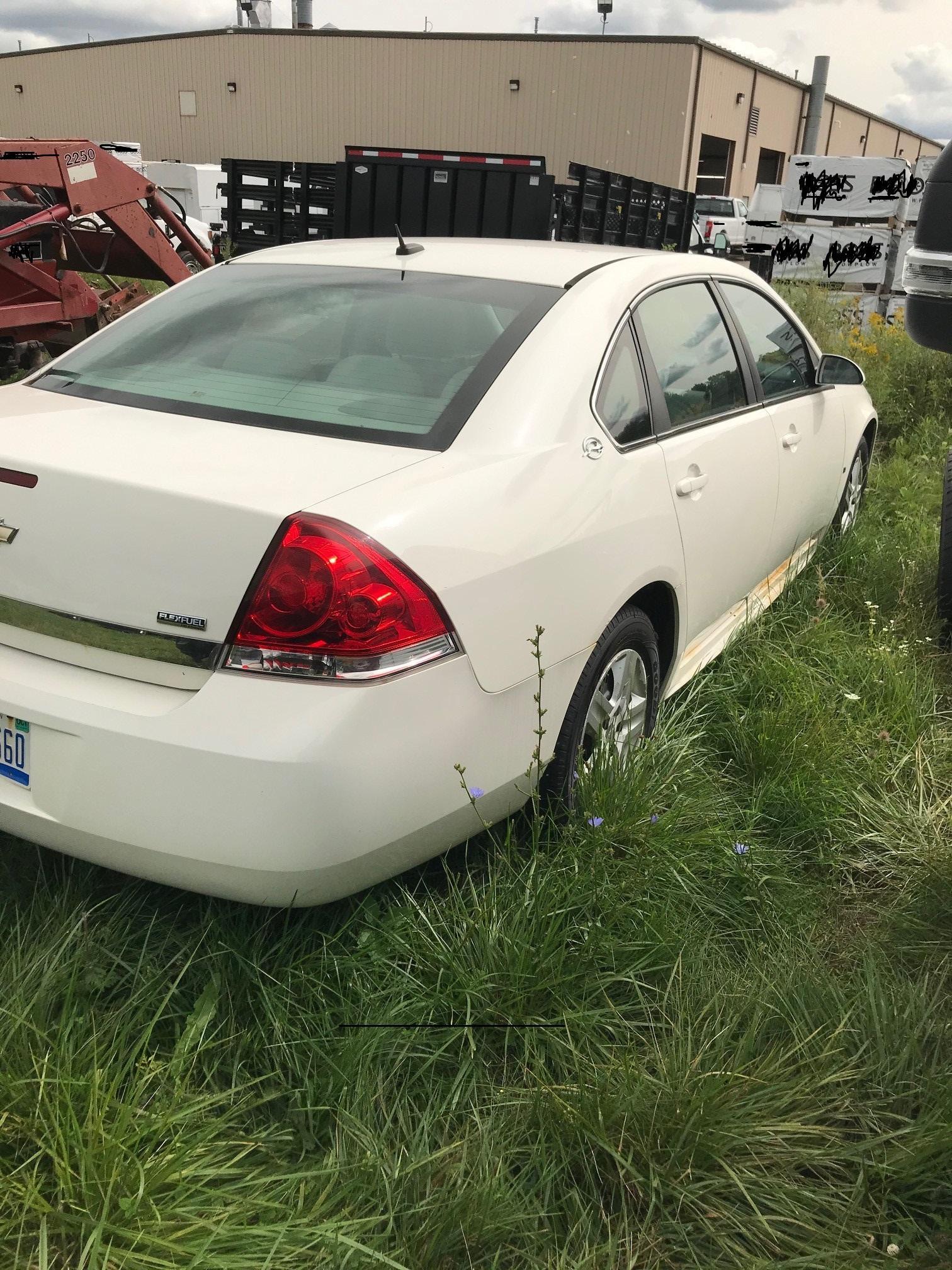 Chevrolet Impala 2009 // 300,740 Miles // Flint, MI