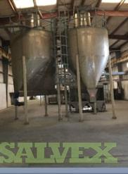 PCV Compound Mixing Plant (1 Unit)