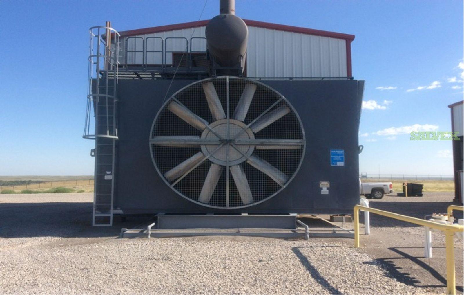 CAT- Waukesha- White Superior Compressor Engine ( 64 Units)