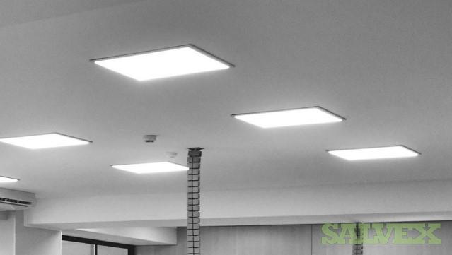 Led Light Panels 620 X 620 ( 4140 / Pieces) in Northern Italy