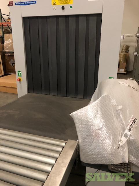 Airport Luggage X-Ray Machine (1 Unit)