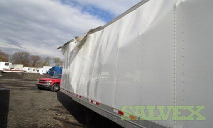 Great Dane Dry Van Trailer