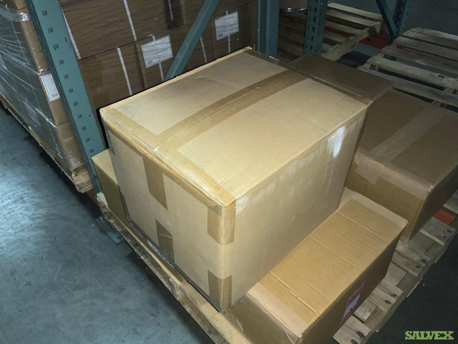 Nutraceuticals Food Products - Mixed Lot (9,300 Kg)