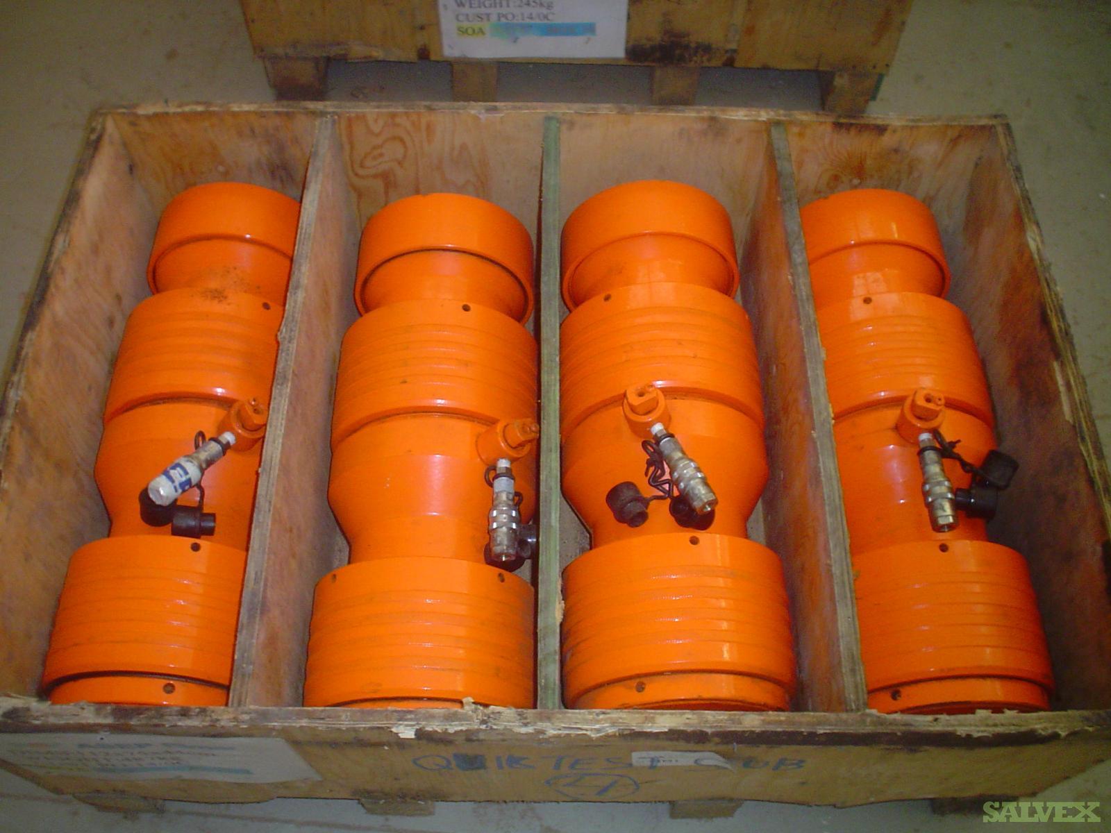 Slick Line Units Certified Package - Model Slimline 6931035300V01 (3 Units)