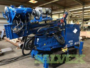 Hutte HBR504FTW & HBR202 Drilling Rigs(2 Drilling Rigs)