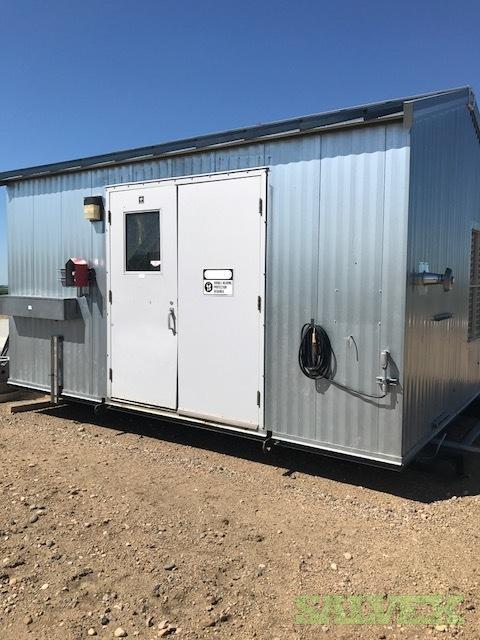 40 kW FORD POWER PRODUCTS WSG-1068I-6005-A Natural Gas Generator Package