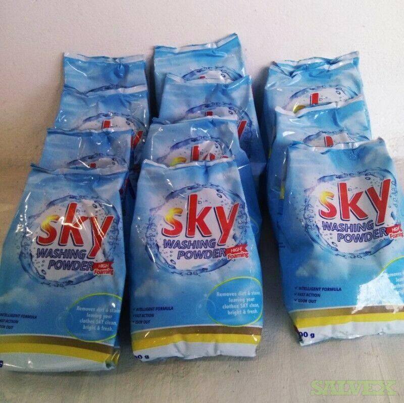 Sky Washing Powder (22,000 Kgs)