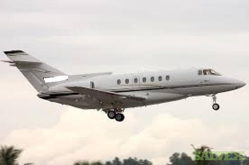 1993 Hawker 1000A Aircraft (1 Unit)