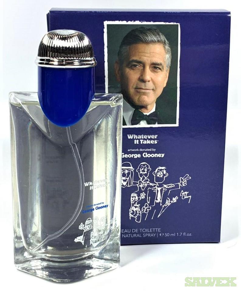 George Clooney Whatever It Takes Eau de Toilette 1.7fl.oz 50ml