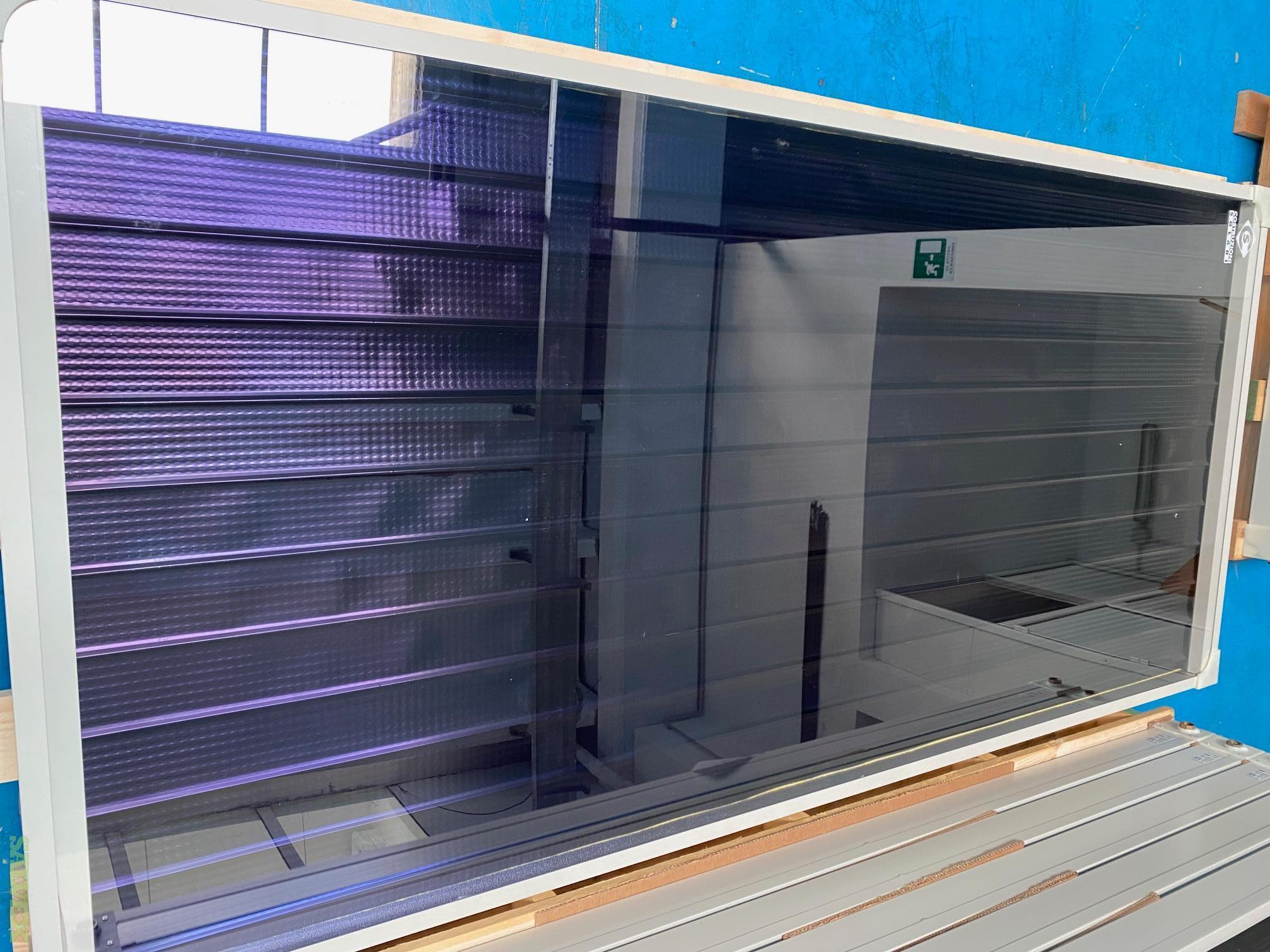 Panda 2.7 sqm Thermal Solar Panels - for Hot Water (2,000 Units)