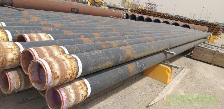 9 7/8 66.90# VM110SS R3 Surplus Casing (1,560 Feet / 47 Metric Tons)