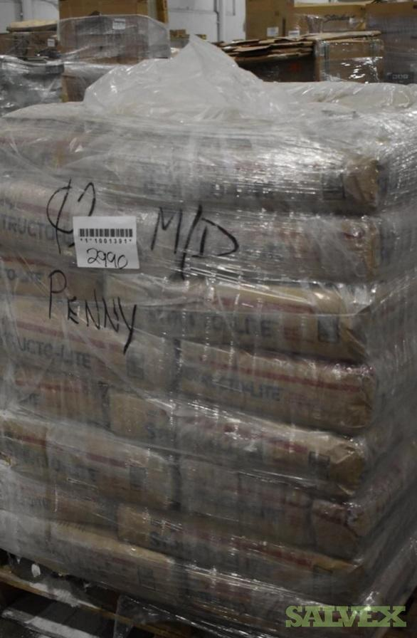 USG Structo Lite  Plaster(141 Bags 4 Full Pallets) in Indianapolis, IN