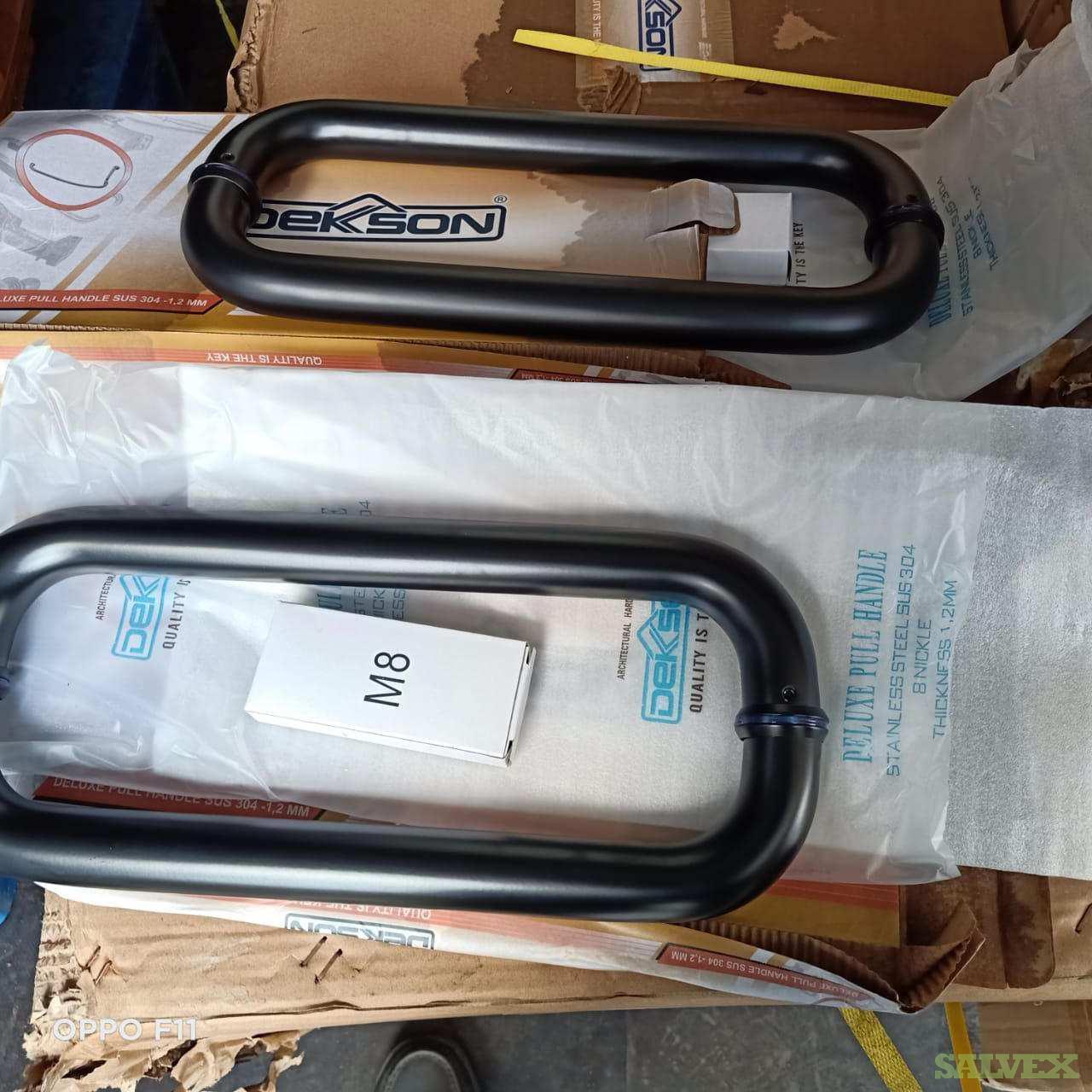 Dekkson Door Pull Handle Sets (70 Cartons, 1030 sets) in Jakarta, Indonesia