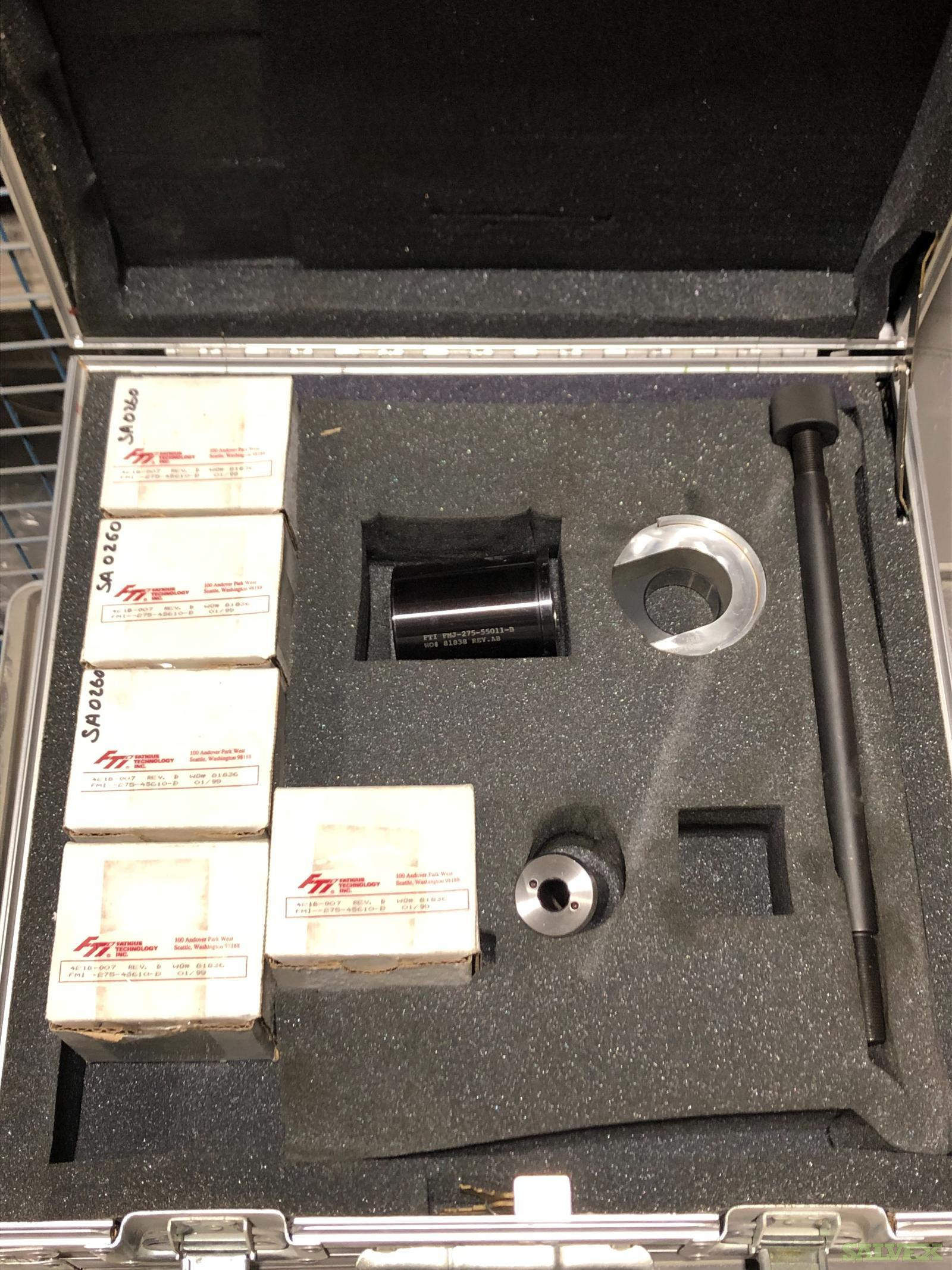 FTI Split Sleeve Cold Expansion Tooling System (9 Kits)