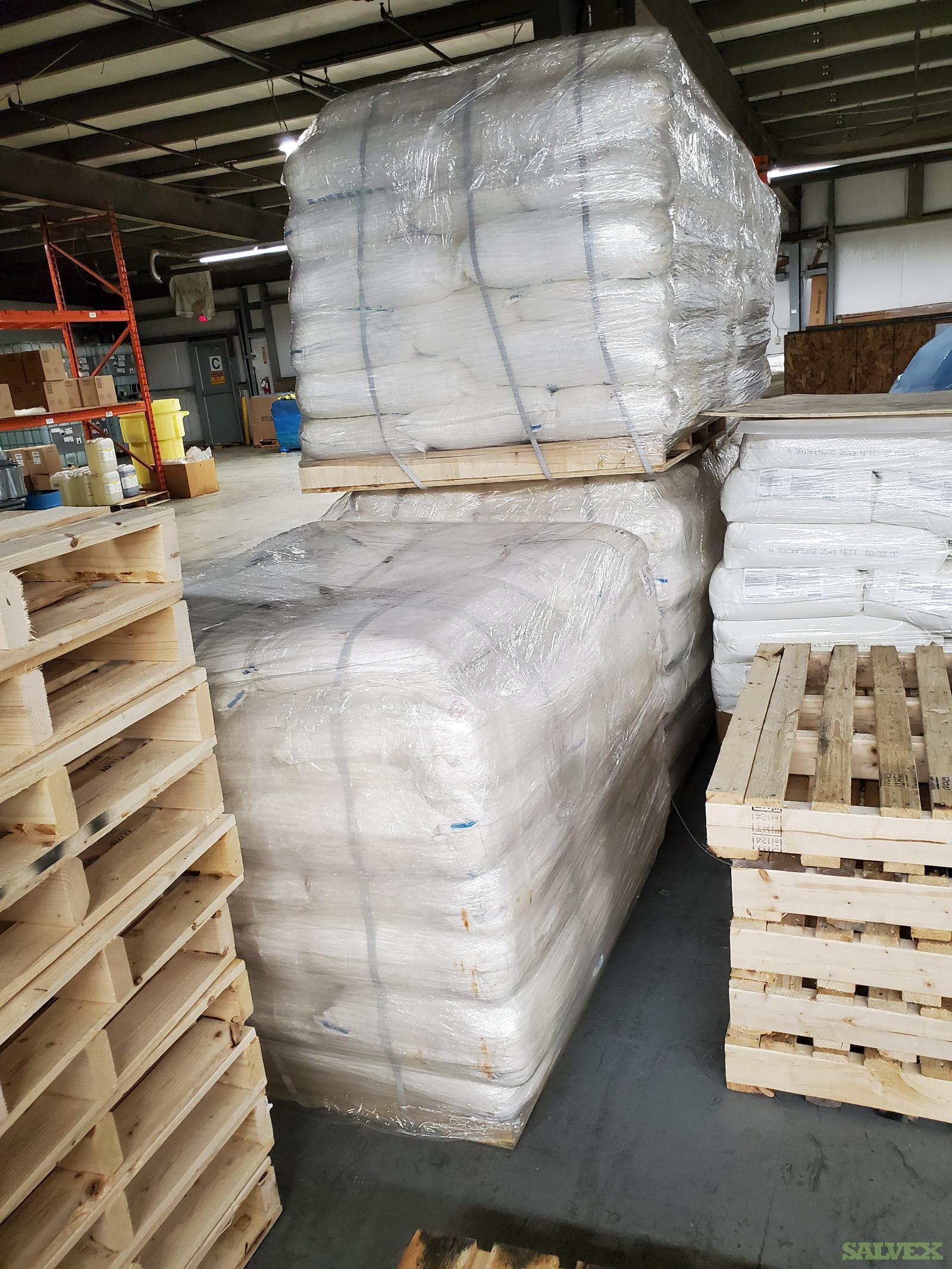Polyaluminum Chloride Powder (3,000 Kg) - for Water Treatment