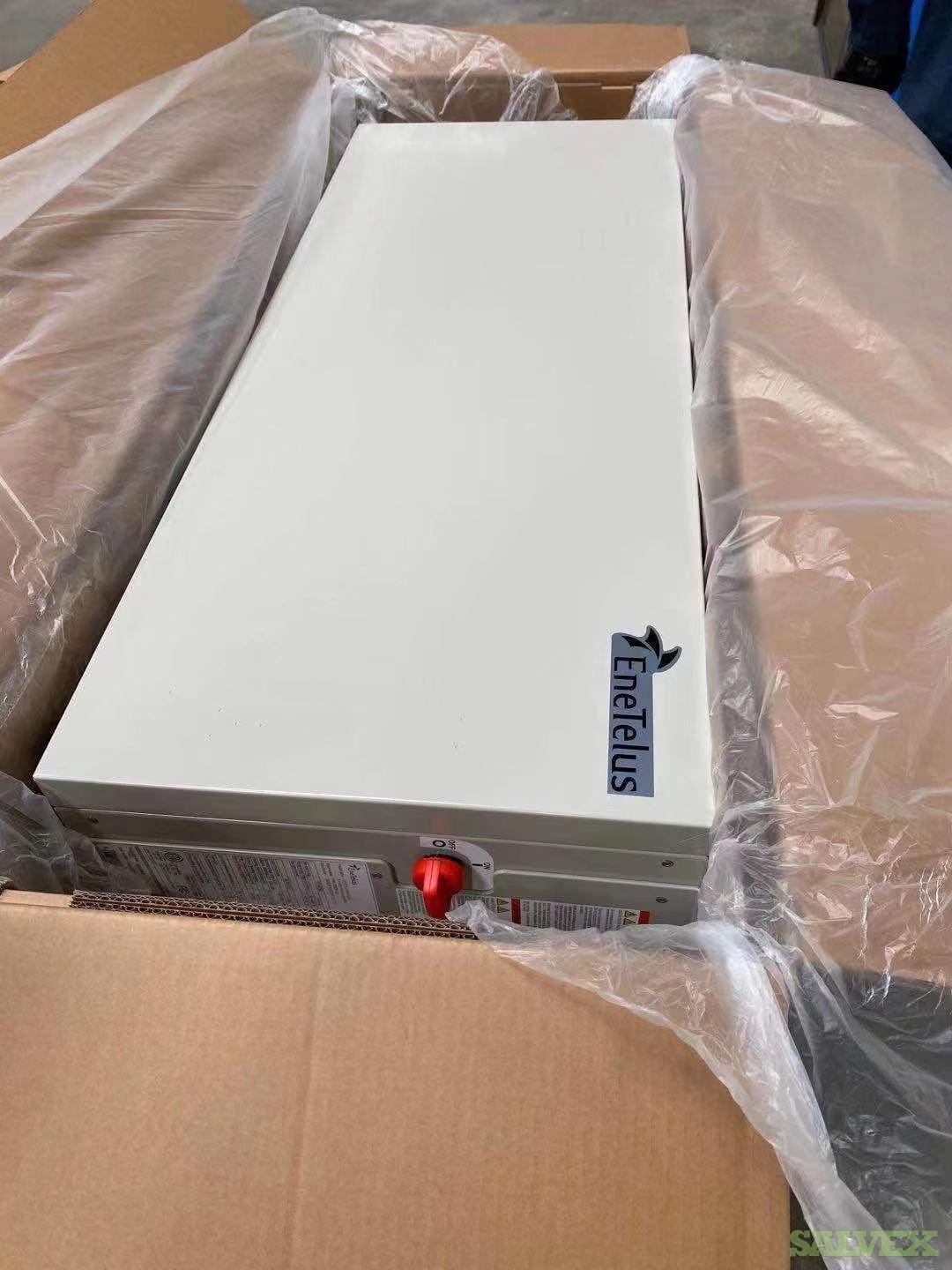 Tabuchi 25KW Electric Inverters (500 Units)