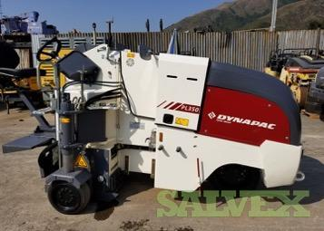 Dynapac PL350 Milling Machine (Cold Planner)