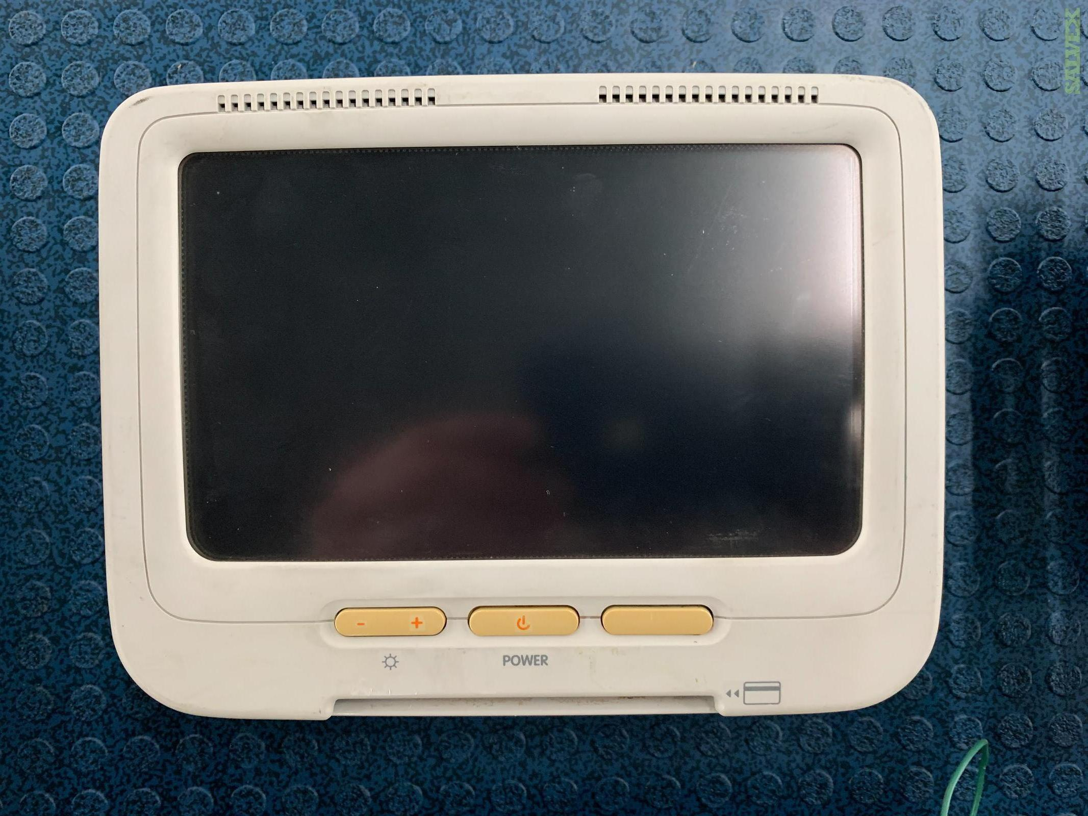 Aircraft LCD Monitor PN RD-KW7777-01 (100 Units)