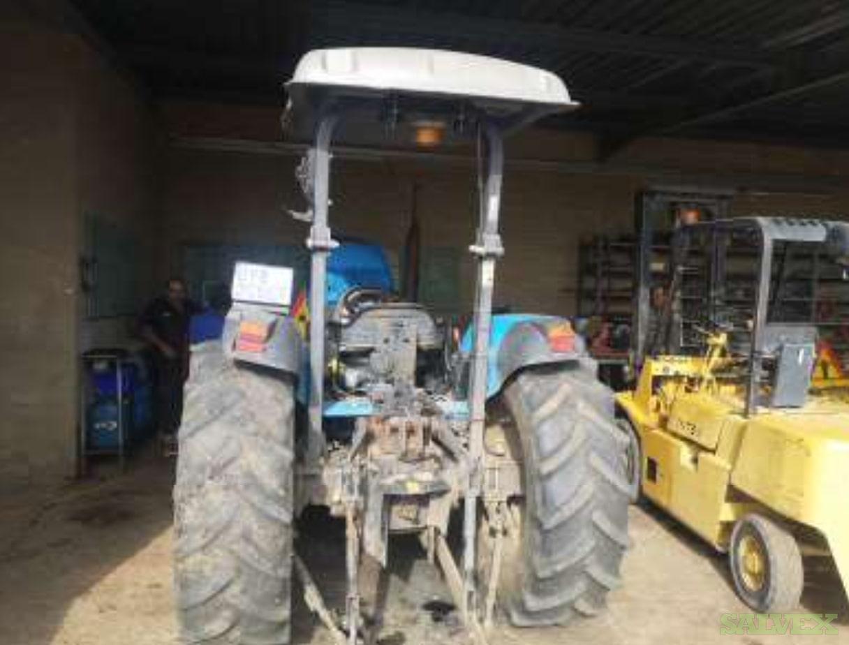 Landini Tractor Technofarm 75DT