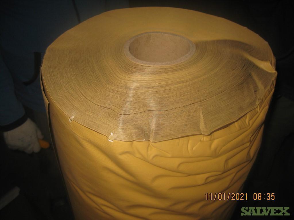 PVC Lamination Film (17 Rolls)