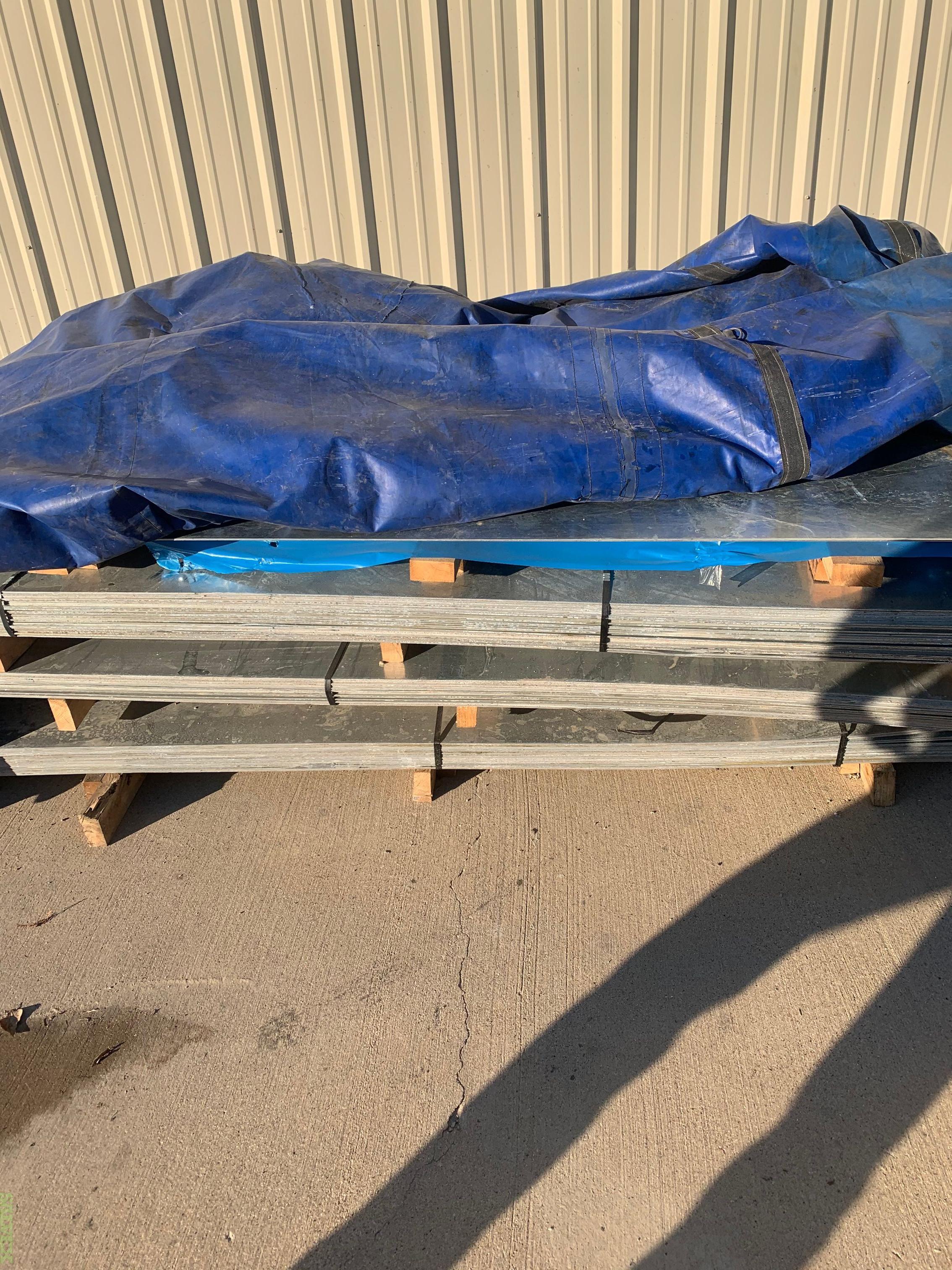 Prime Galvanized Sheet CHTD G90 CS(B) (13,230 lbs.)