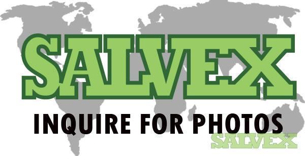 Gate Valve, Ball Valve, Wellhead & More (886 Items)