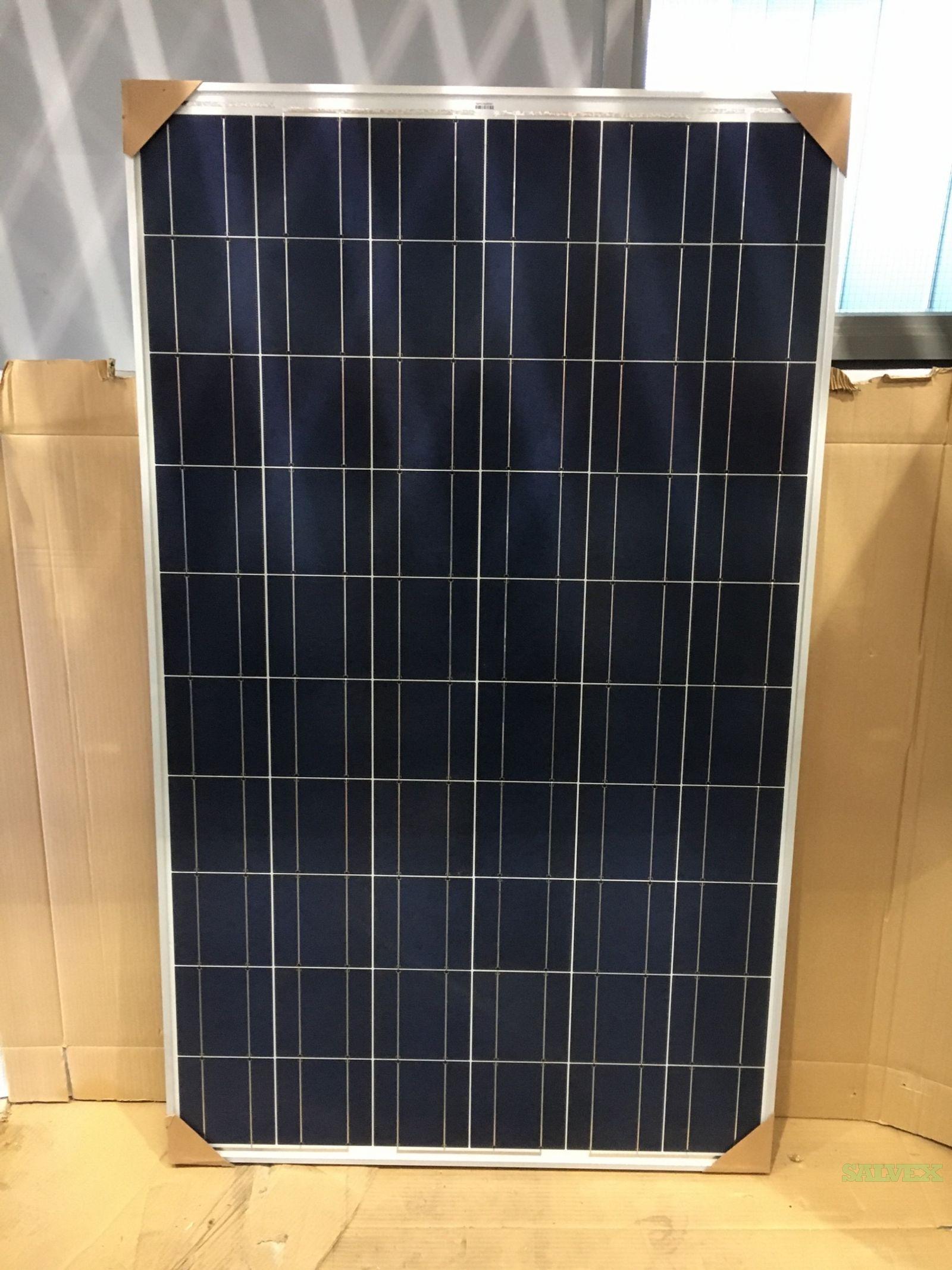 Yingli Solar YL240P-29b 240W Poly Module (1 module)