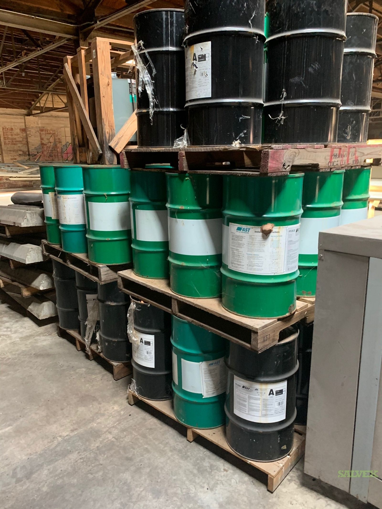 Roofing Adhesive