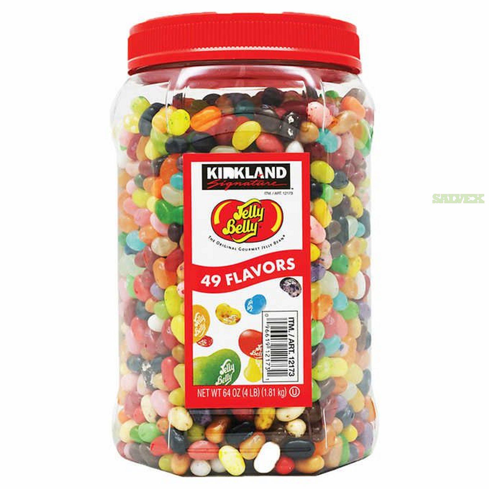 Kirkland Signature Jelly Belly Beans (77 Units)