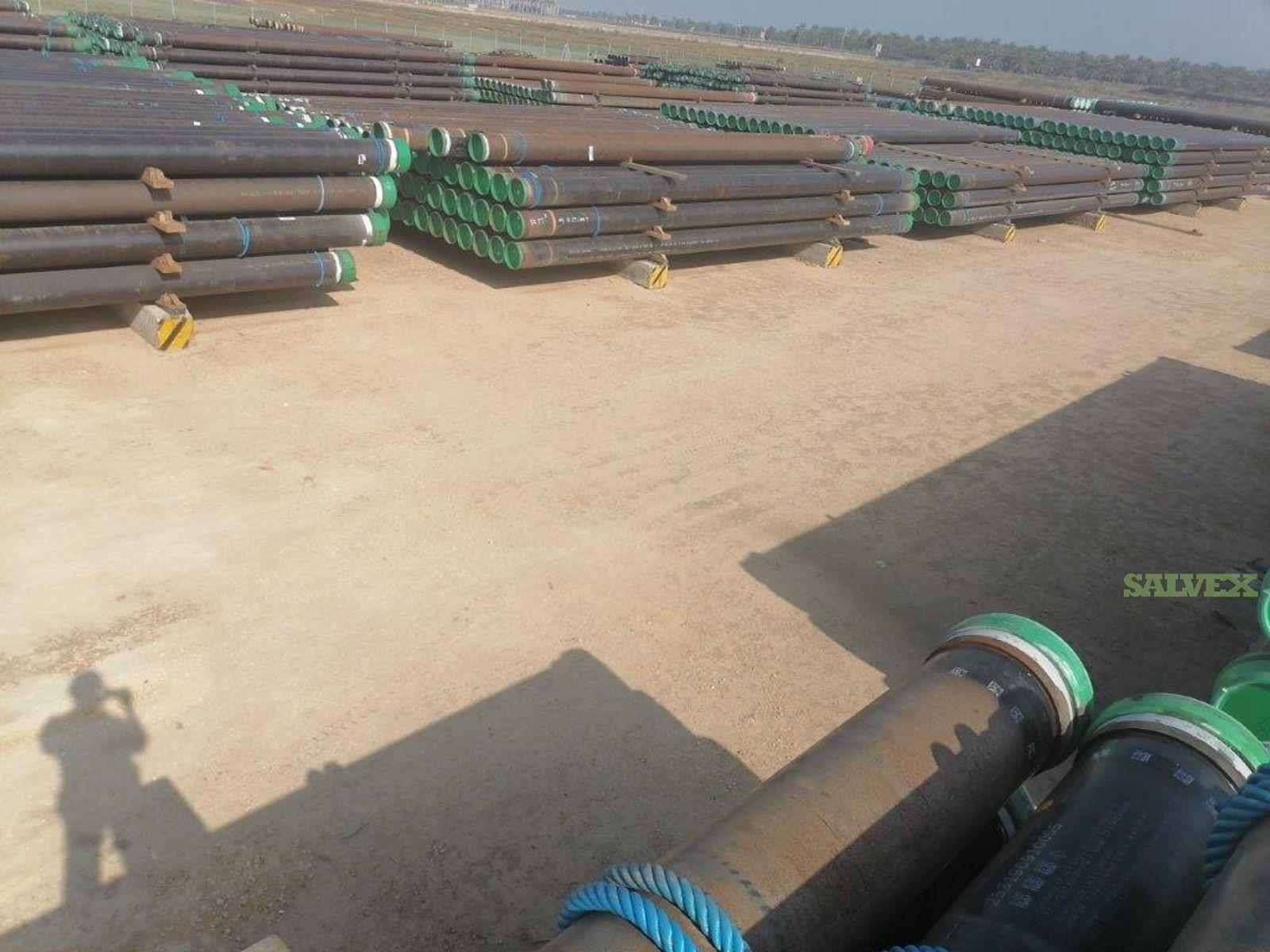 16 94.81# Q125 PSL1  TSH WEDGE 513 R3 Surplus Casing (12,515 Feet / 538 Metric Tons)