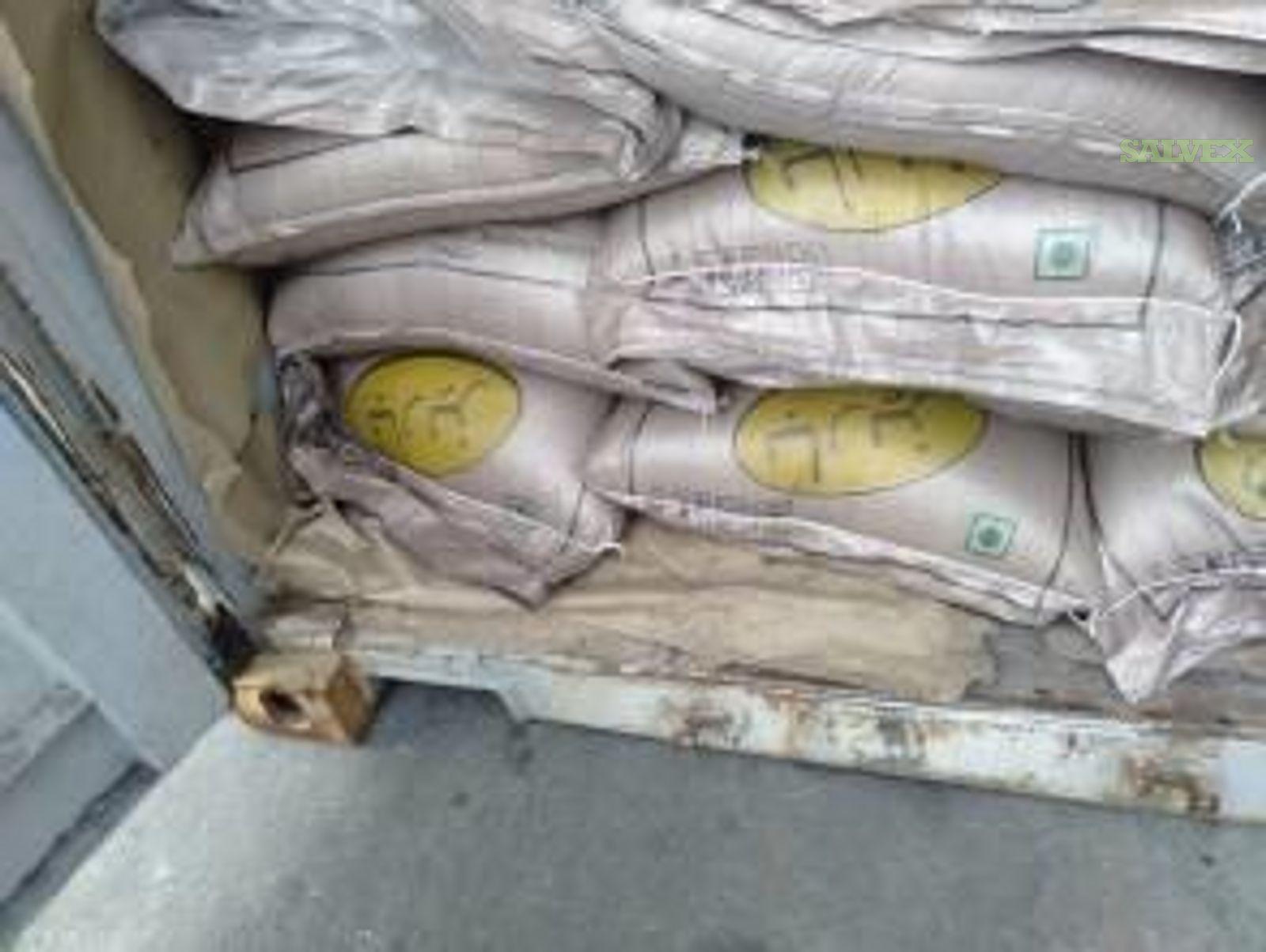 White Refined Sugar - 50 Kg bags (133,400 Kg)